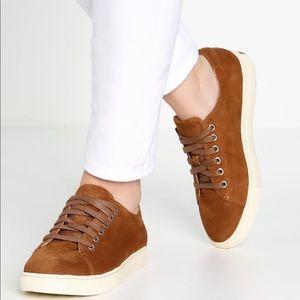 RALPH LAUREN waverly sneakers
